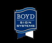 29 Boyd Sign Systems