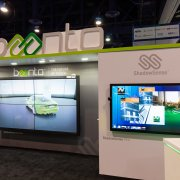 Baanto Booth DSE 2019