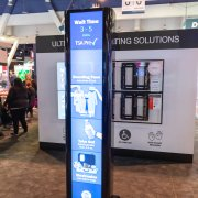 Peerless Booth DSE 2019 Stretch