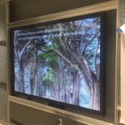 Daikin: 2W x 2H Interactive Video Wall Solution