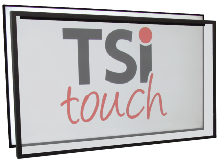 tsi touch screen